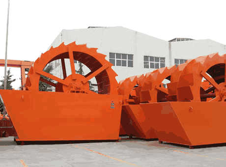 usedsand washingplant machineryaustralia