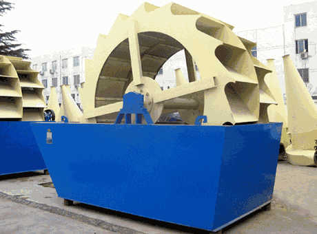 Sand Washing Machine Production LineManufacturer   Buy