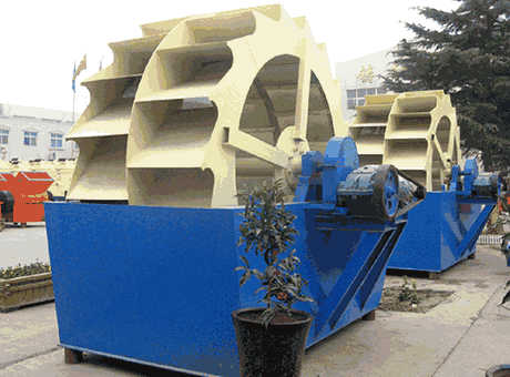 Chiangmai efficient coal sand washer sell