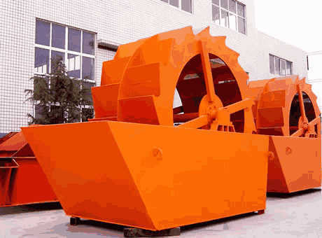 large pottery feldspar sand washer in Karachi Pakistan