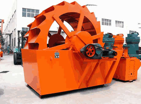 Sand Washing Machine Sand WasherChinaSand Washer Sand