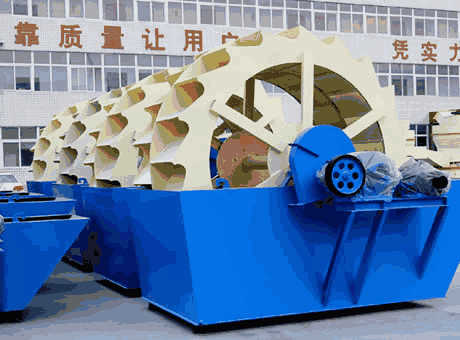 Silica Sand WashingPlant India For Sale
