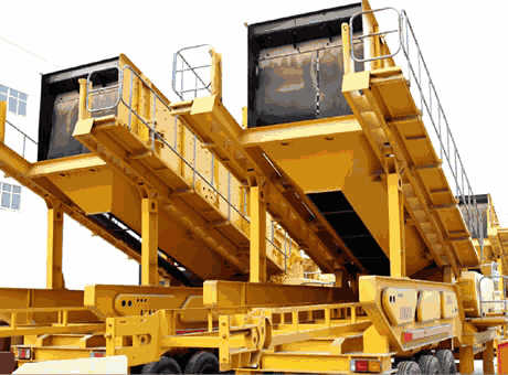 Africahigh endsmall concrete mobile crusher   Contra