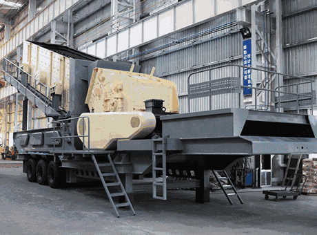 high end new pyrrhotite mobile crusher manufacturer   Mine