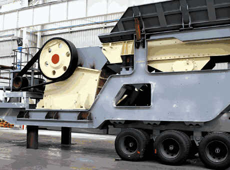 andalusite mobile crusher price_Stone quarry crusher
