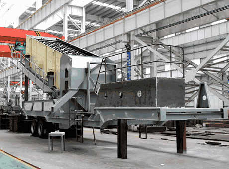 low price new ceramsite mobile crusher manufacturer in