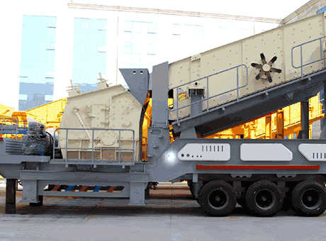 Metso Crushing and Screening Handbook | Mobile Crushers