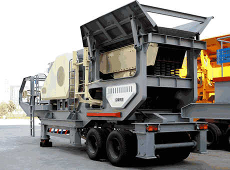 MobileConeCrushingPlant,ConeCrusherplant,Mobile Crusher