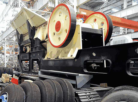 CostOf Purchasing Mobile Crusher For GoldMill