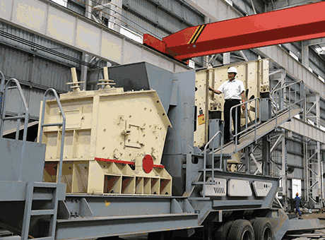 Mobile Crusher,Mobile Crusher working Principle, Portable