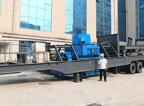 Rubber tyred mobile crusher_Henan KaiLide Machinery