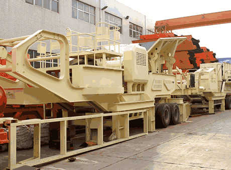 tangible benefits small barite mobile crusher sell it at a