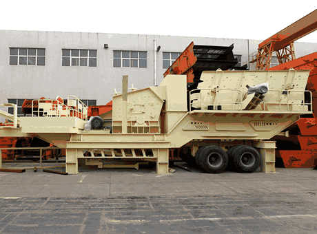 CopperOreCrushingProduction Line,Mobile Crusher