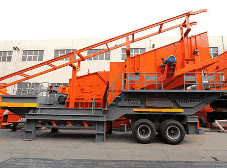 mobile crusher on hire in tamil nadu   MARTENCE Heavy