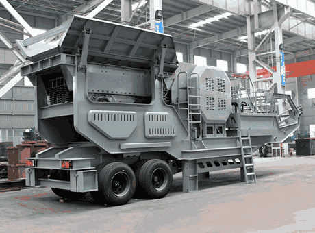 large quartz mobile crusher in Conakry Guinea Africa