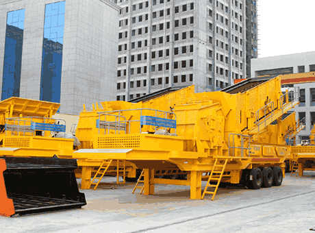 Mobile Crusher Plant | Mobile Crushing Station | …