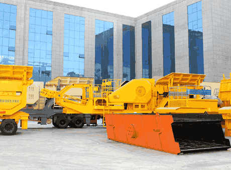 sillimanitemobile crusher pricesupplier
