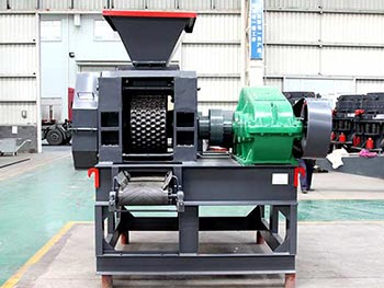 Bandung Medium Dolomite Briquetting Machine Sell At A Loss