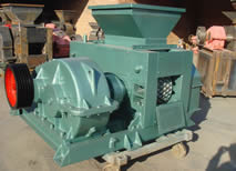 efficientportable granitebriquetting machinesell it at
