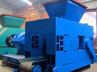 economic portable chrome ore briquetting machine for sale