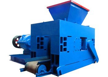 Perth Large Concrete Briquetting Machine Sell