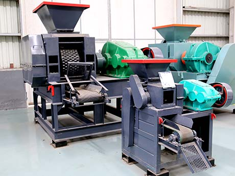 BandungMedium DolomiteBriquetting Machine Sell At A Loss