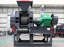 Zaria low price newsandstone briquetting machine sellit