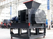 efficient coal briquetting machine price in Timisoara