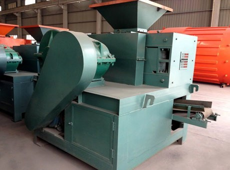 efficient new talc briquetting machine sell it at a