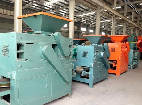 efficient small iron ore briquetting machine price in Melbourne