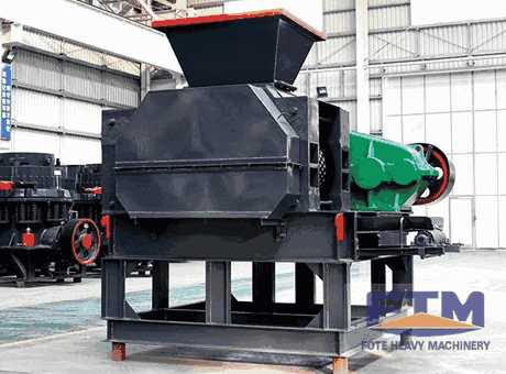 Briquette Machine|High End CalciningOre BriquettingPlant