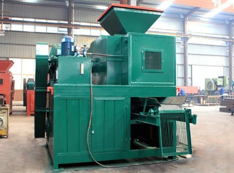 large basalt briquetting machine in South Africa