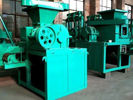Ghenttangible benefits copper minebriquetting machine sell