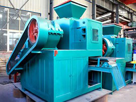 tangible benefits large ilmenite briquetting plant sell in
