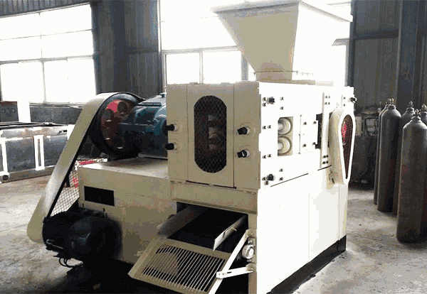 high quality large limestone briquetting machine sell in