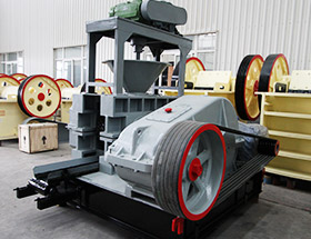 High Quality Middling Coal Briquetting Machine Sell It At