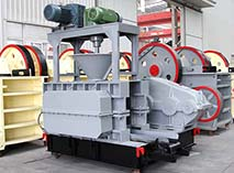 Davao high end medium calcining ore briquetting machine