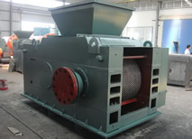 Briquette Machine|High End New Coke Dust Briquetting Plant
