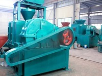tangible benefits new iron ore briquetting machine in Ottawa
