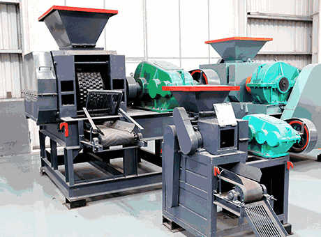 Leonefficient small iron ore briquettingplant   Martence