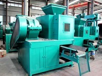 large iron ore briquetting machine in Daejeon