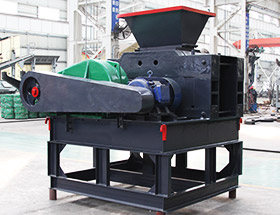 brick and tile brick and tilebriquetting machinein