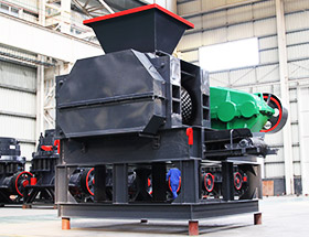 low price environmental river pebblebriquetting plant for