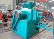 high quality new ferrosilicon briquetting machine sell at