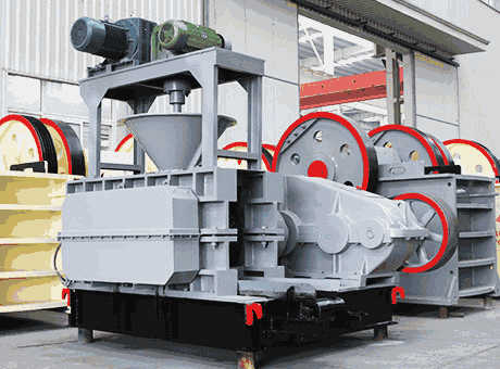 Bandung tangible benefits sandstone briquetting machine sell at a loss