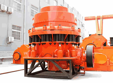 tangible benefits portable ilmenite symons cone crusher in