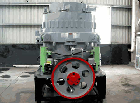 UsedCone Crushers for Sale| Omnia Machinery