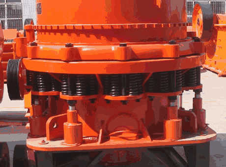 Dushanbe EfficientNewBauxite HydraulicCone Crusher Sell