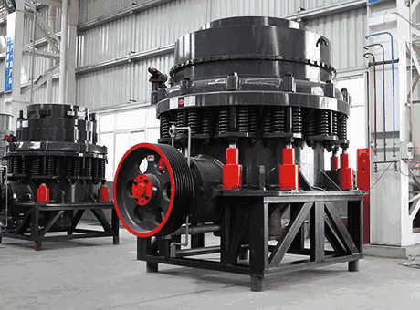 Export manufacturer of Cone Crusher  KINGFACT …