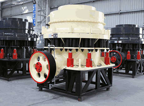 China Cone Crusher Spare Parts Mantle and Bowl Liner